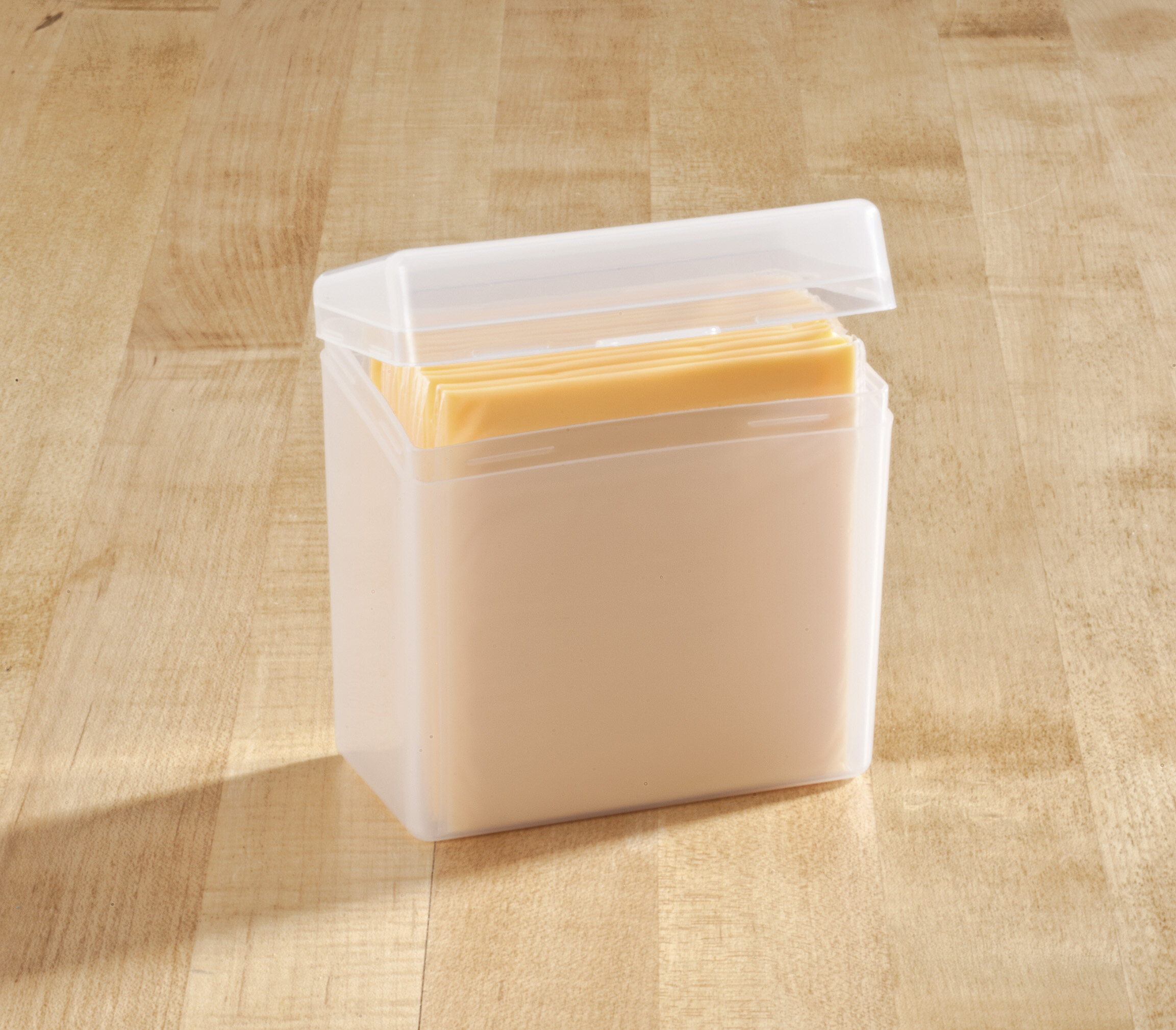 Miles Kimball Cheese 2 Container Food Storage Set Wayfair