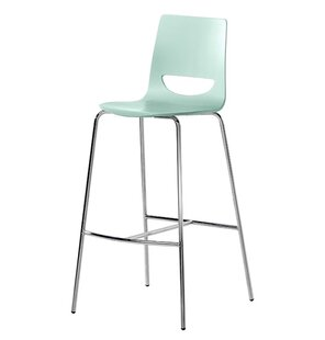 Destin Stool By Wade Logan