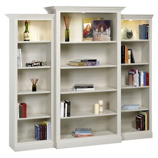 Adelphi Oversized Set Bookcase