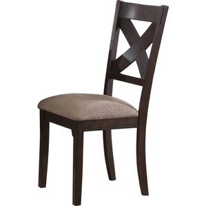 Brynne Dining Chair by Emerald Home Furnishings