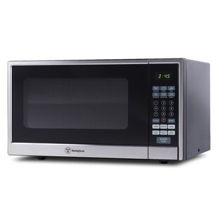 21 1.1 cu.ft. Countertop Microwave by Westinghouse