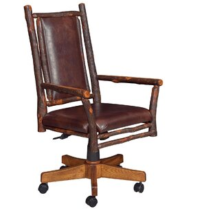 Queens Grandpa Task Chair