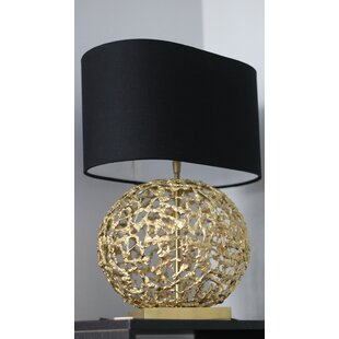 Lotus Sphere 13 Desk Lamp