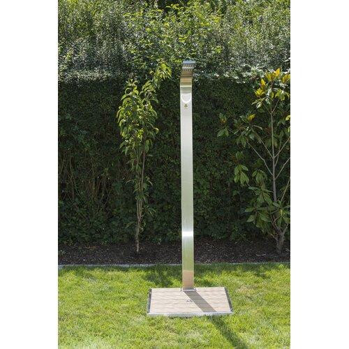 Außendusche Garten Living | Garten > Garten-Duschen | Garten Living