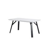 Payton Dining Table by Ebern Designs