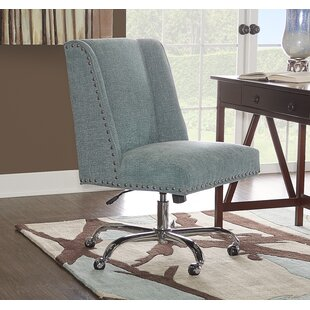 Domenick Office Chair Willa Arlo Interiors