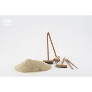 Beoll Sand Play Set By Ebern Designs