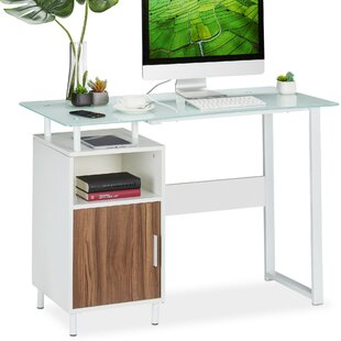 Stanger Writing Desk By Mercury Row