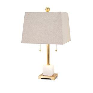 Chloe 24.5 Table Lamp