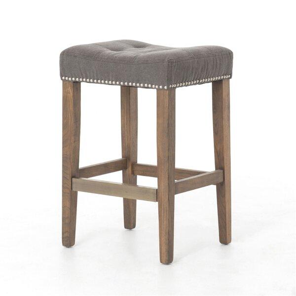 Astonishing French Provincial Bar Stool Wayfair Machost Co Dining Chair Design Ideas Machostcouk