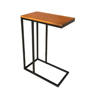Bardsdale End Table by D-Art C..