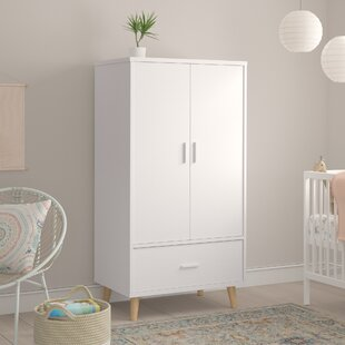 Best Price Wallingford Armoire by Mistana Reviews (2019) & Buyer's Guide
