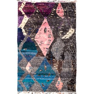 Read Reviews One-of-a-Kind Dex Area Rug By Isabelline