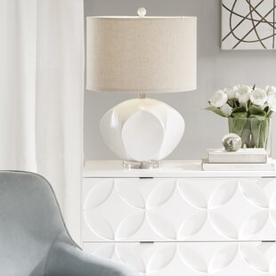 Shop For Zanders 23.5 Table Lamp By George Oliver