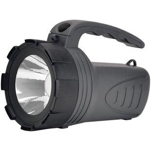 Cyclops 90 Lumen 1 Watt Rechargeable Flashlight