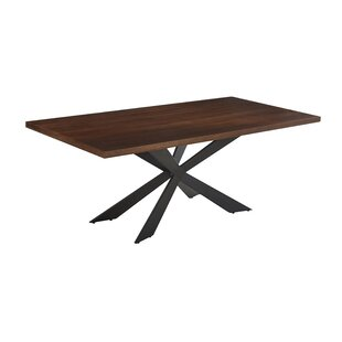 Mercury Row Dupont Wood Dining Table