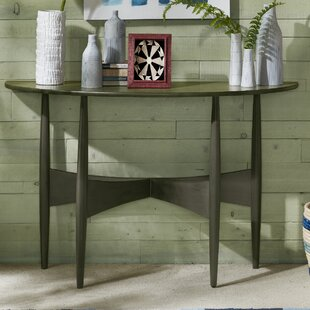 Union Rustic Magallanes Console Table
