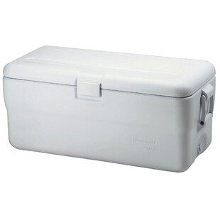 Rubbermaid 102 Qt. Marine Ice Chest Cooler
