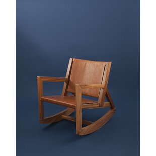 GT Rocking Chair by Ebb and Flow Furniture