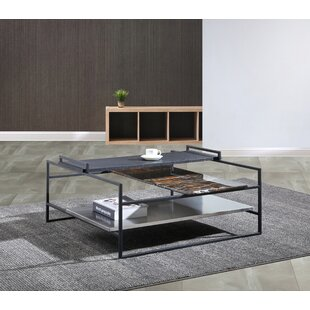 Orren Ellis Ruth Coffee Table