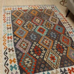 Handmade Kilim Area Rugs You Ll Love In 2021 Wayfair