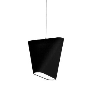 MNM 23.6 Linen Novelty Lamp Shade By Innermost