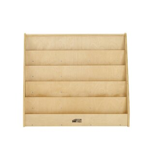 Great deal 5 Compartment Book Display By ECR4kids