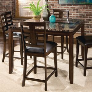 Bella Counter Height Dining Table by Stan..