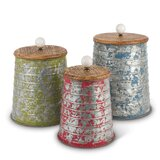 Colorful Canisters | Wayfair