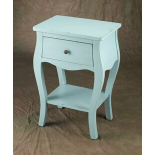 Chriopher End Table by August ..