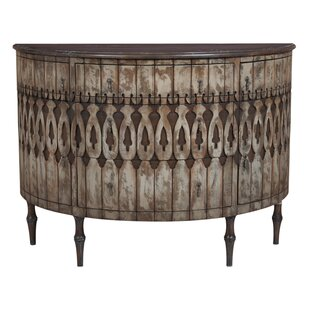 Greenville 3 Drawers Sideboard by One Allium Way
