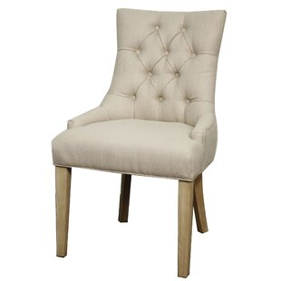 Chardae Side Chair by Gracie Oaks Looking for