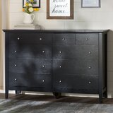 Sonja 8 Drawer Double Dresser by Laurel Foundry Modern Farmhouse