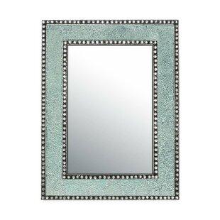Mosaic Bathroom Mirror Wayfair