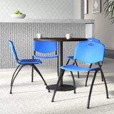 Urban Loft Round Multipurpose Table by KFI Studios