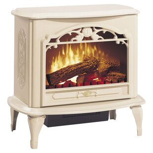 Celeste Electric Stove by Dimplex