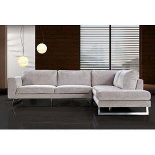 Willa Arlo Interiors Jesusa Sectional