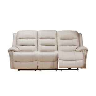 Shantell Reclining Sofa by Red Barrel Studio