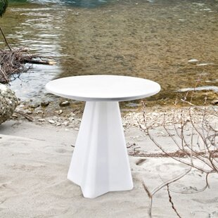 Ciera Bistro Table By Wade Logan