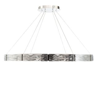 Modern Forms Zelda 12-Light LED Pendant