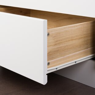 Oleanna Storage Platform Bed by Zipcode Design