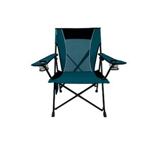 Freeport Park Andreas Dual Lock Folding Camping Chair