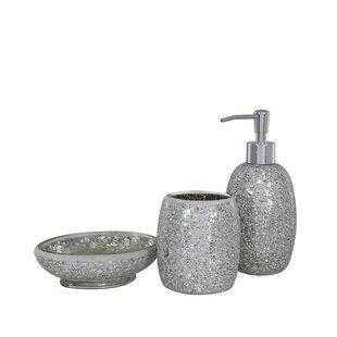 Vintage Bathroom Accessories Wayfair Co Uk