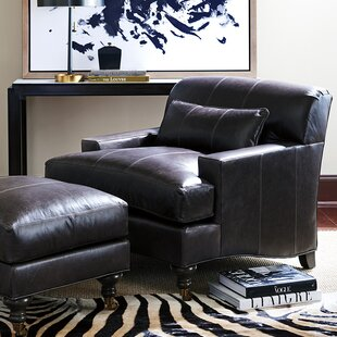 Barclay Butera Oxford Armchair
