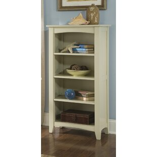 Bel Air Standard Bookcase Alcott Hill