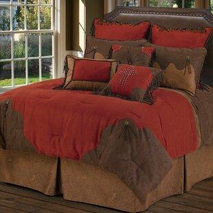 Beau Comforter Set