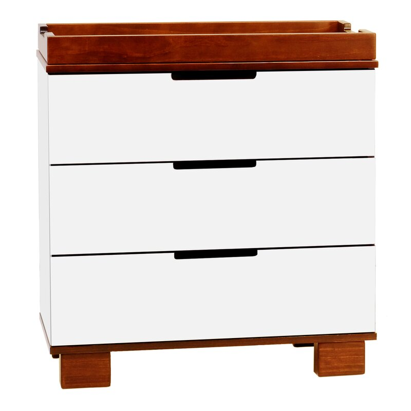 Ordinaire Parklane 3 Drawer Changing Table