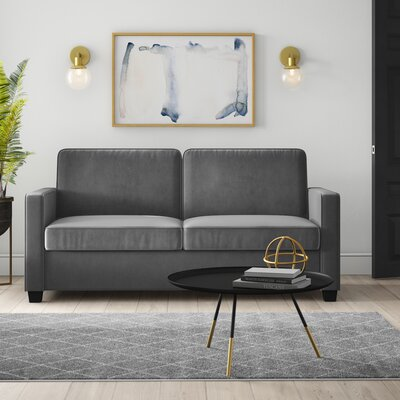Astounding Mercury Row Cabell Sofa Bed Size Queen Upholstery Color Gray Pdpeps Interior Chair Design Pdpepsorg