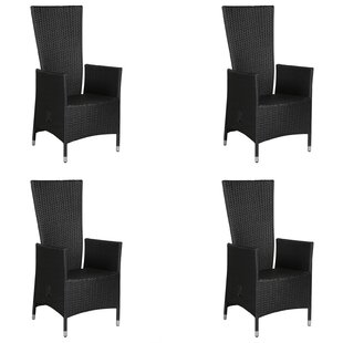 Maughan Garden Chair (Set Of 4) Image