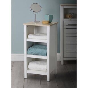 Jeri 35 X 70cm Free-Standing Cabinet By Brambly Cottage
